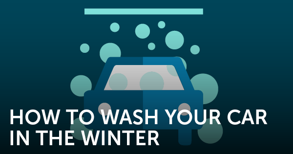 Heritage Car Wash: How To Wash Your Car In Winter