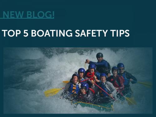 Boating Safety, Raft, Kids, Adult, River, Waves