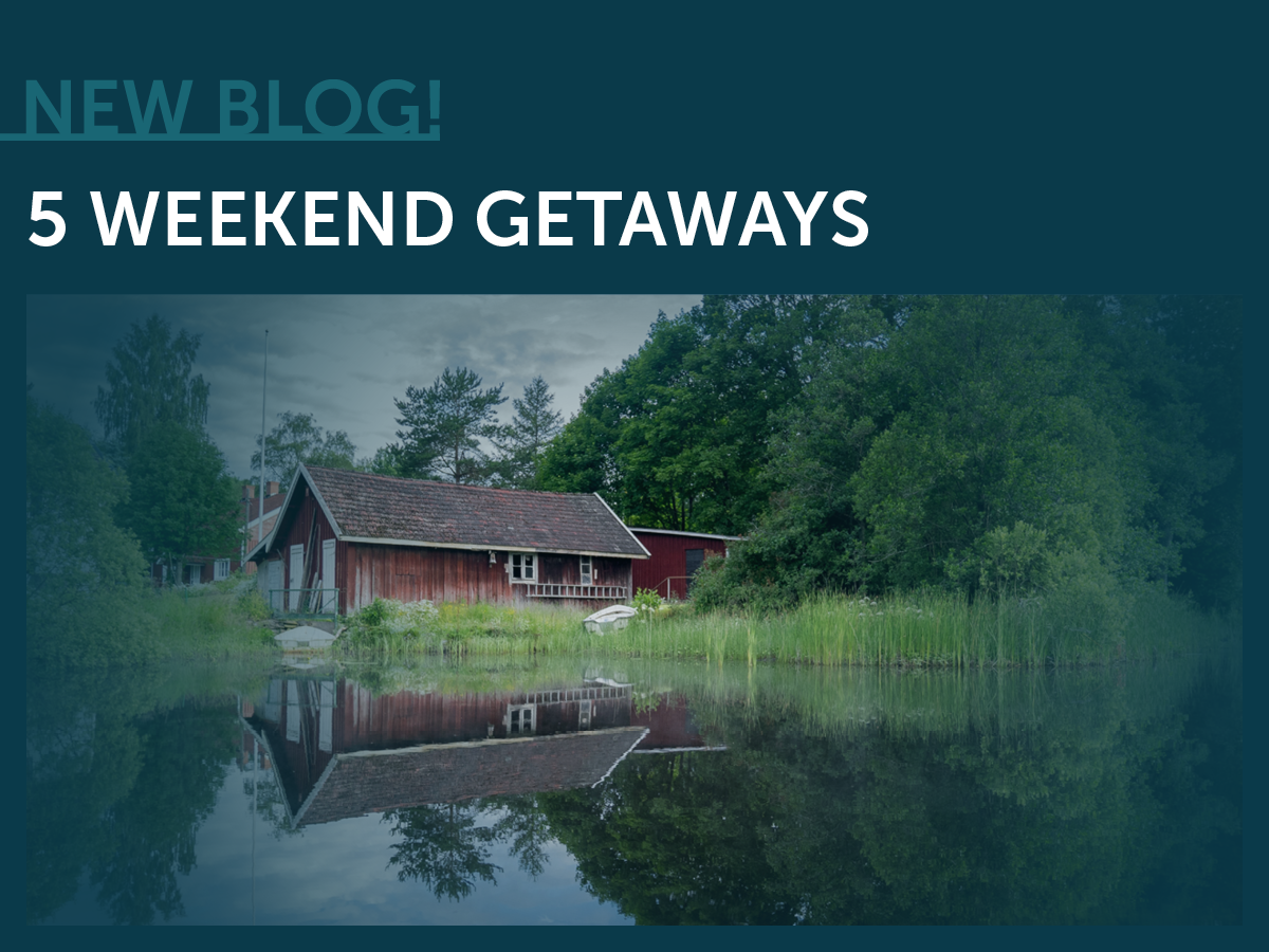 Weekend getaways 28 images weekend getaway packages at for Get away for the weekend