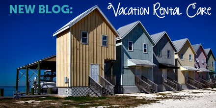 Vacation Rental Care