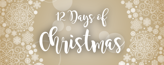 12 Days of Christmas Insurance