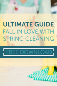 Cleaning, Spring Clean, Freebie