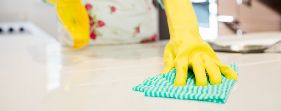 How to Fall in Love with Spring Cleaning