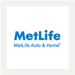 Metlife Auto & Home Logo