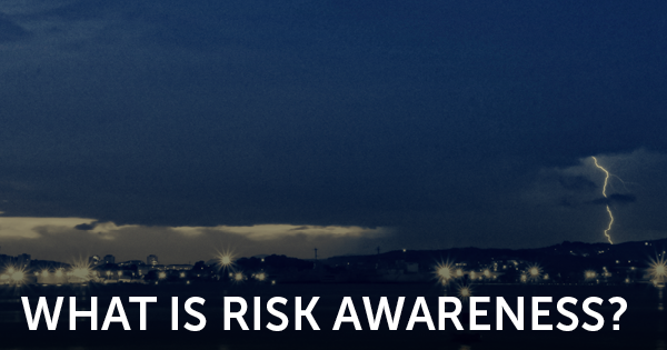 Risk, Awareness, Thunder, Storm, Lightening, Dark, City