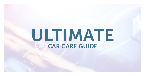 Ultimate Car Care Guide