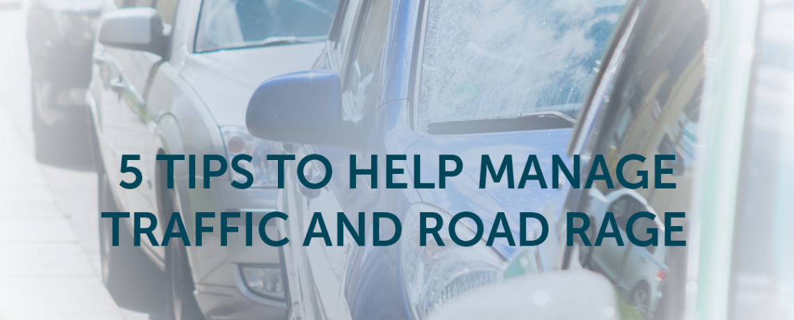 Car, Driving, Traffic Jam, Road, Rage, Anger, Tips,