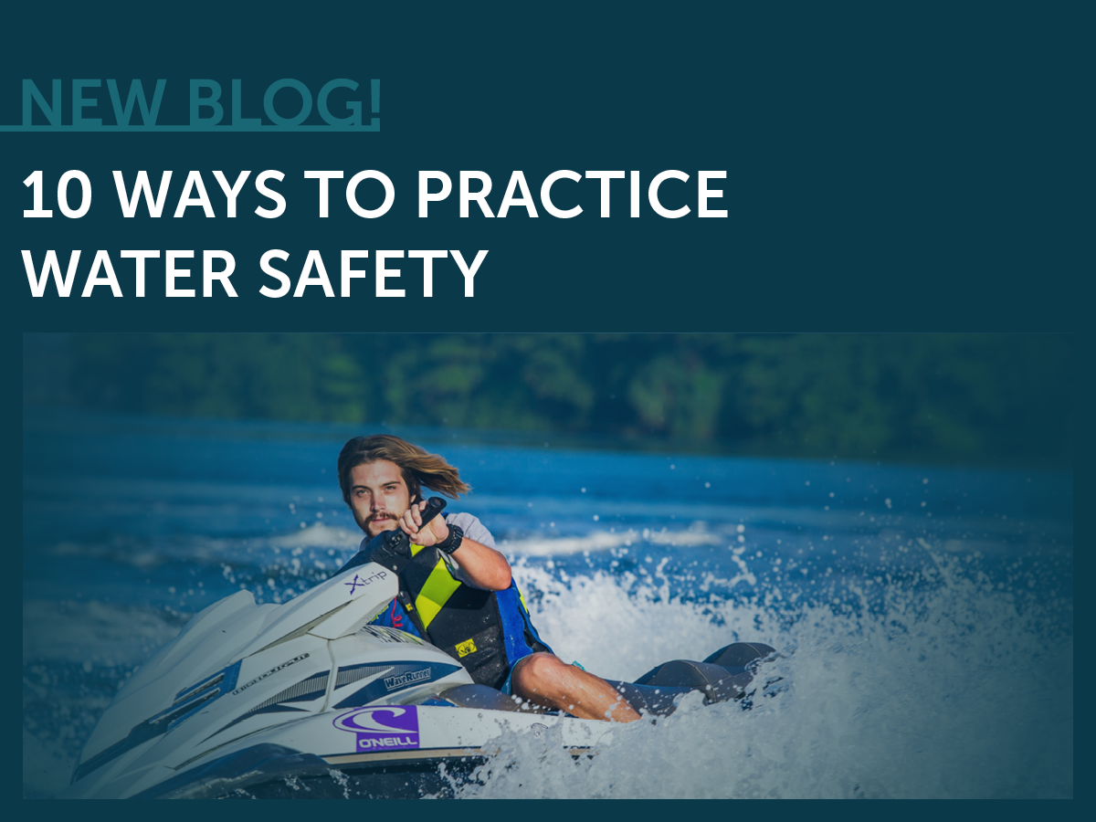 Water Safety, Water, Safety, River, Ocean, Lake, Jet Ski, Man, Waves, Splash
