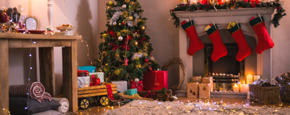 5 of the Best Safety Tips for Holiday Decorations