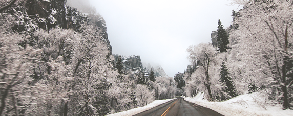 Winter Driving Tips You Need to Know