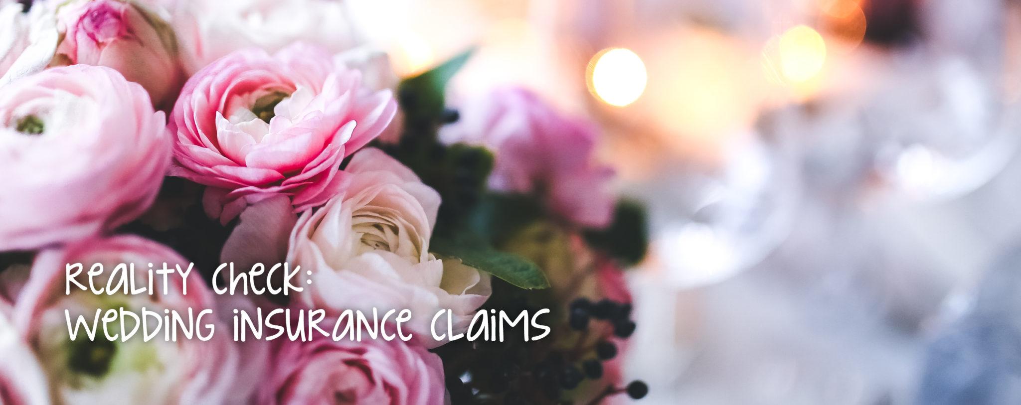 Cincinnati, Wedding, Insurance, Claims