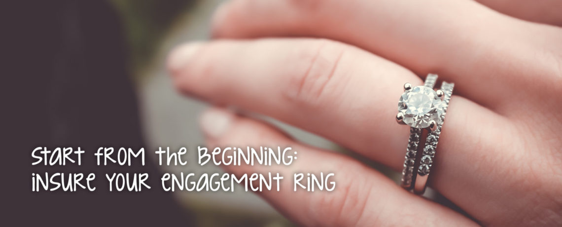 Engagement Ring, Insurance, Wedding, Cincinnati