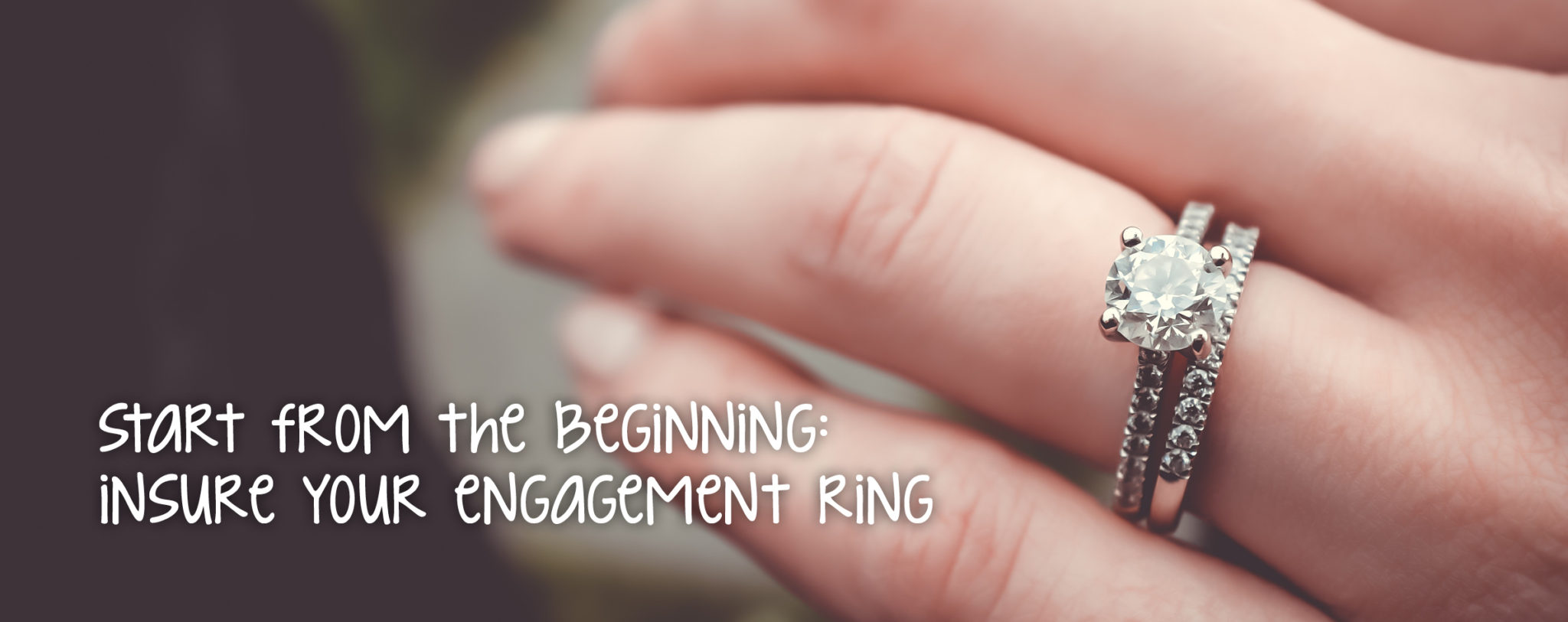 Insurance for Your Engagement Ring - American Heritage Insurance Group
